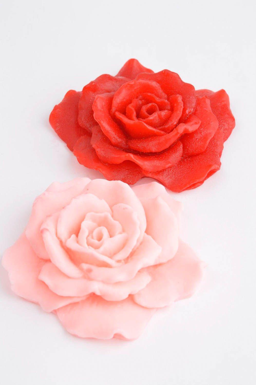 Handmade cosmetics designer natural soap homemade soap for women natural soap photo 5