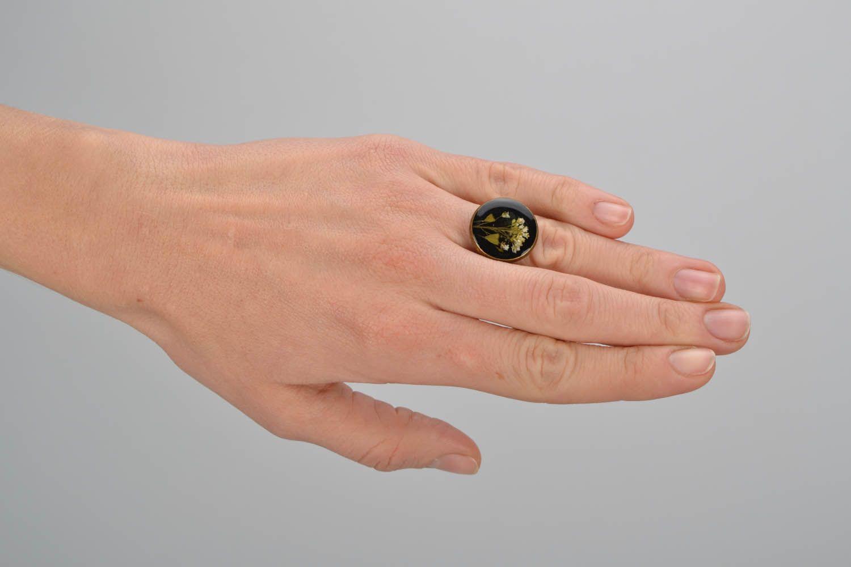 Botanical ring photo 2