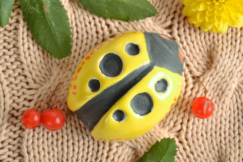 Fridge magnet Ladybird photo 1