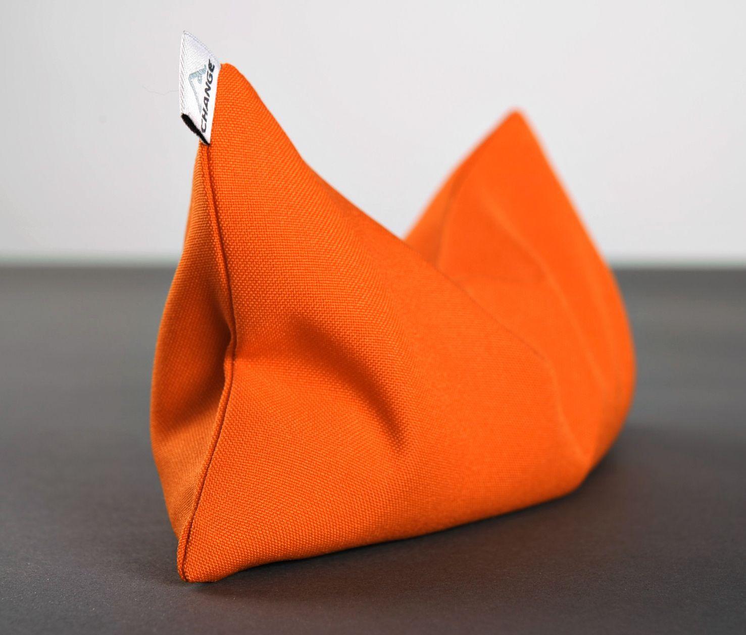 Pillow Bolster for Yoga photo 5