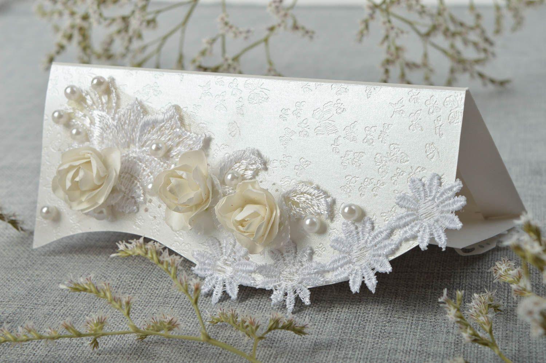 Wedding Accessories Handmade Money Envelope Holiday Gift Ideas