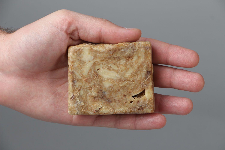 Homemade warming soap photo 4