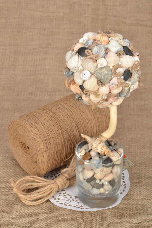Handmade topiary Sea photo 1
