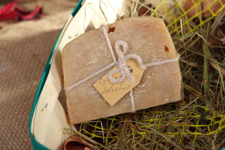 Mint handmade soap  - MADEheart.com