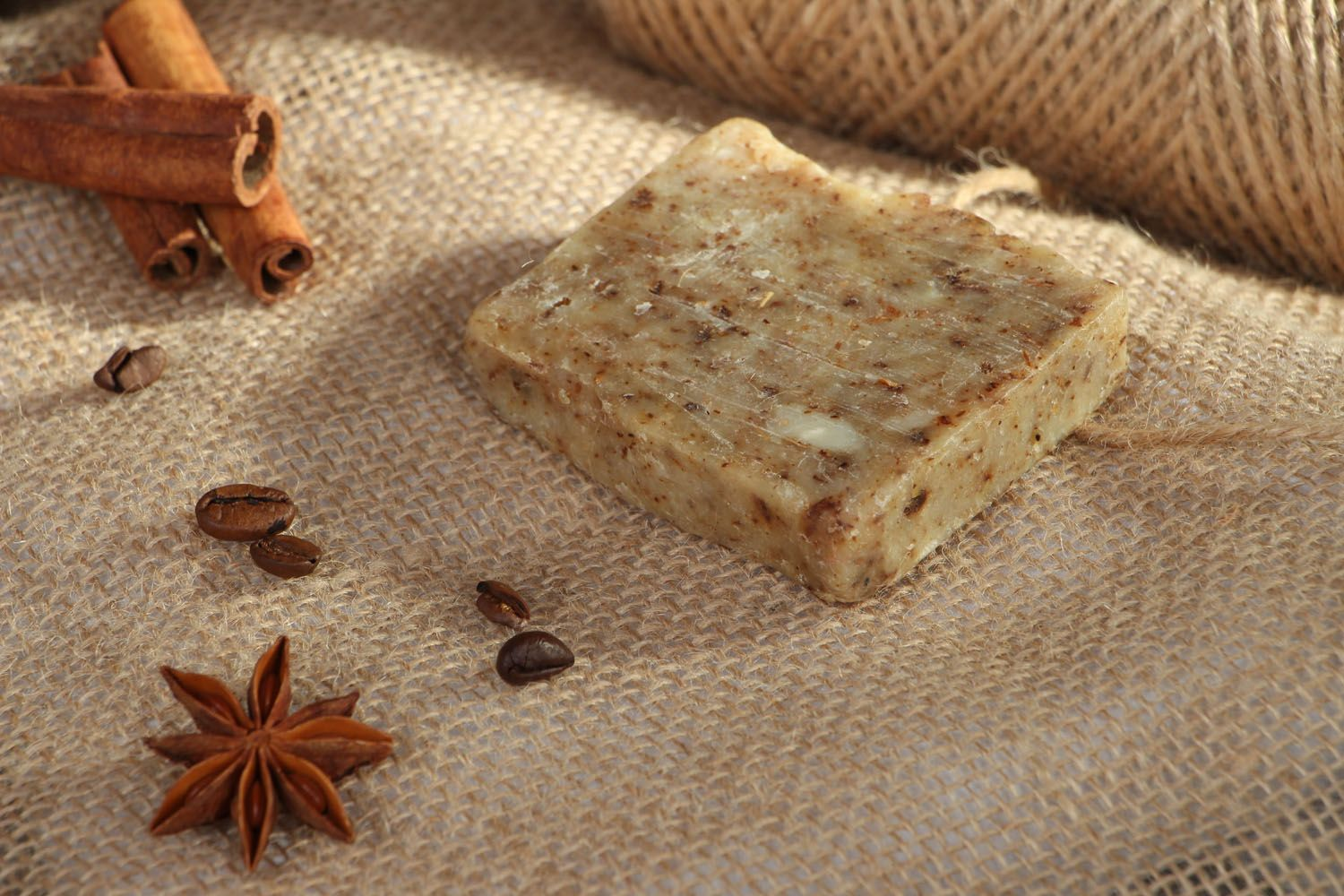 Soap for mature skin photo 5