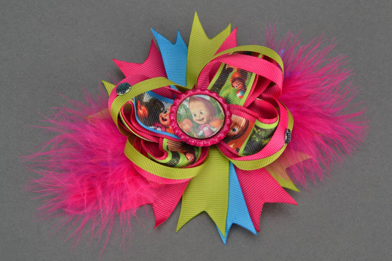 Children's hair clip photo 1