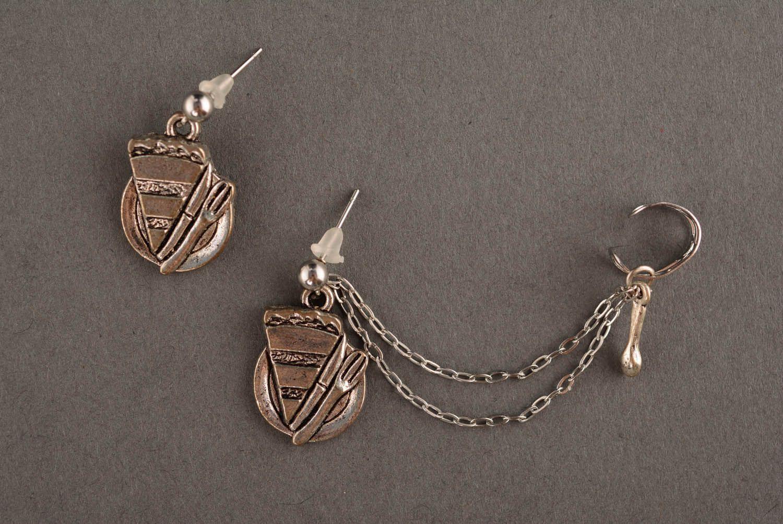 Cuff earrings Surprise photo 2