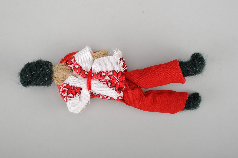Motanka doll Spiridon-solstice photo 4