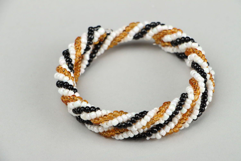 Проволока для плетения браслета