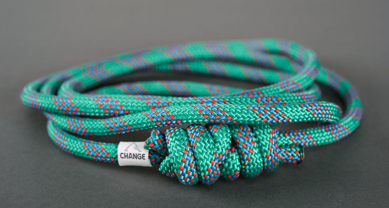 Caproic yoga rope  photo 1