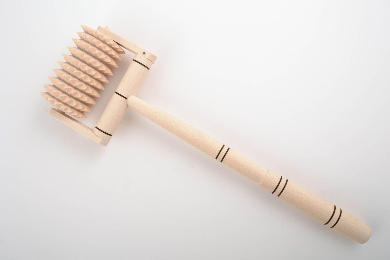 Массажер деревянный на заказ название для женского магазина белья