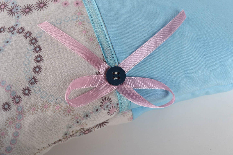 Beautiful handmade sachet bag 2 pieces aroma bag small scented bag with herbs photo 2