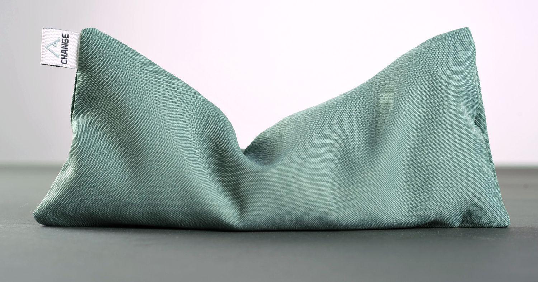 Orthopedic pillow for yoga photo 5
