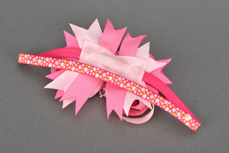 Headband Tender Heart photo 5