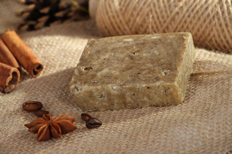 Homemade soap-shampoo photo 5