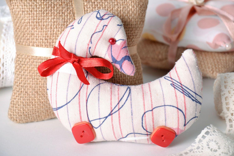 Soft sachet toy photo 1