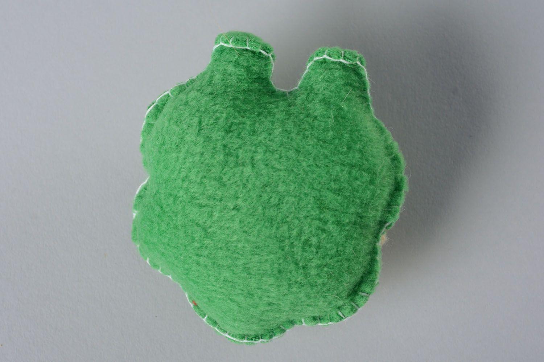 Fleece toy photo 5