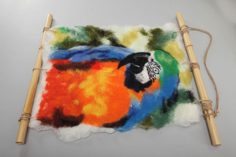 madeheart beau tableau d coratif mural fait main en. Black Bedroom Furniture Sets. Home Design Ideas