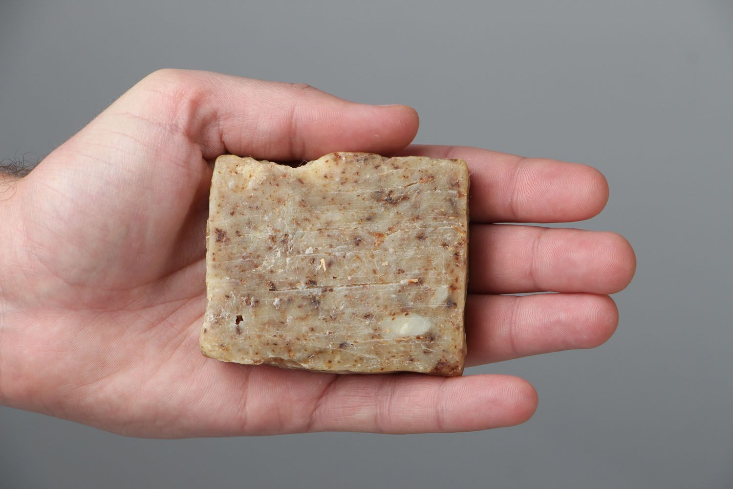Soap for mature skin photo 4