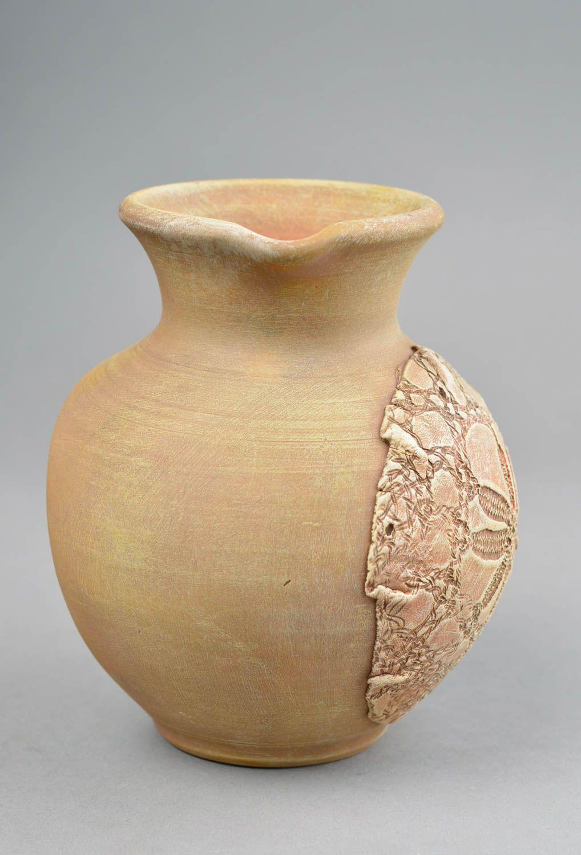 MADEHEART > Ceramic vase homemade home decor wall decorative ideas ...