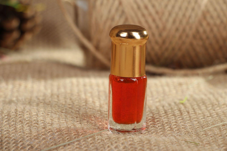Perfume with flower aroma photo 3