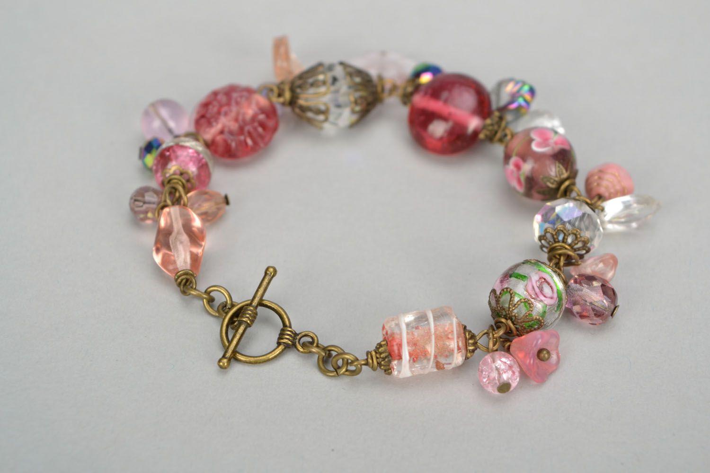 Handmade bracelet photo 6