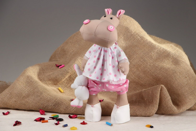 soft toys Cotton toy