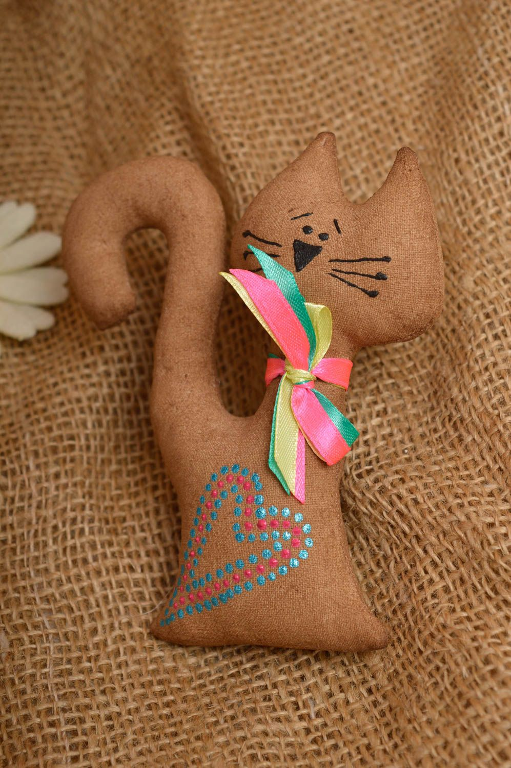 Handmade fridge magnet home decor soft toy for decorative use only cool gifts photo 1