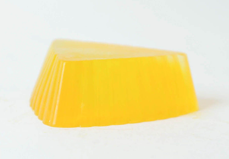 Antibacterial handmade soap  photo 1