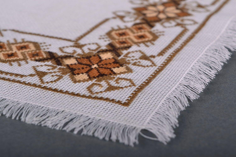 Handmade napkin - MADEheart.com