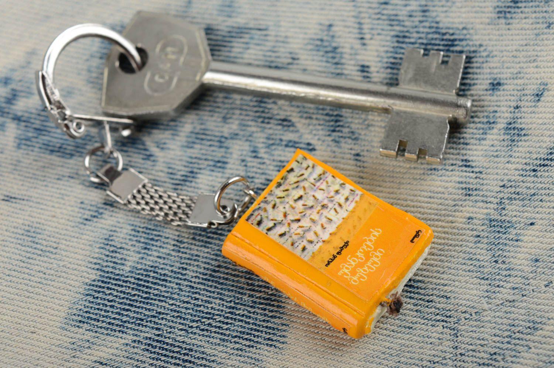 MADEHEART > Handmade Anhänger für Schlüssel Designer Accessoire ...
