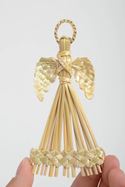Madeheart colgantes de pared hechos a mano adornos para - Adornos de navidad hechos a mano ...