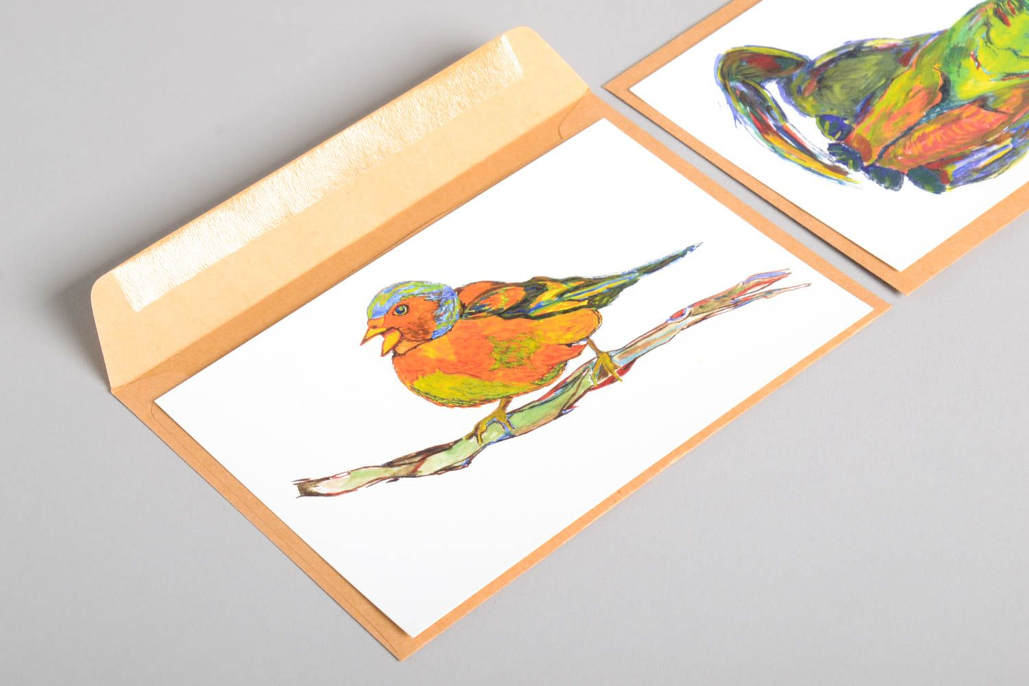 Exclusive greeting card for handmade gift ideas designer cards for signature photo 5