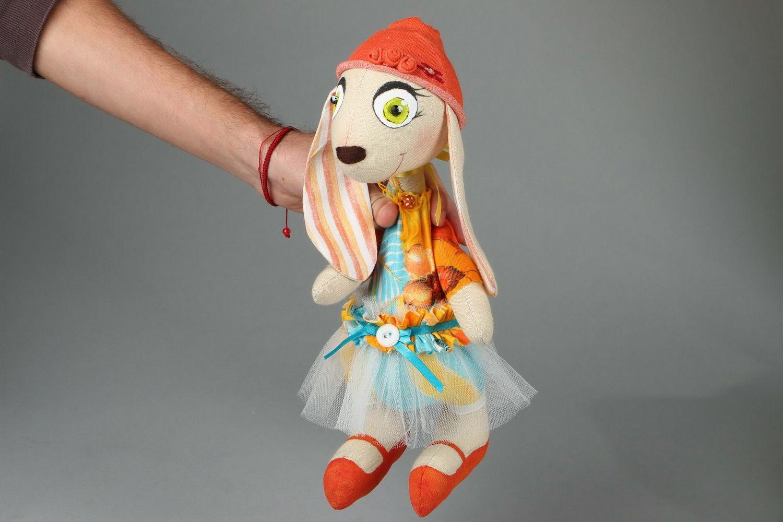 Handmade toy photo 4