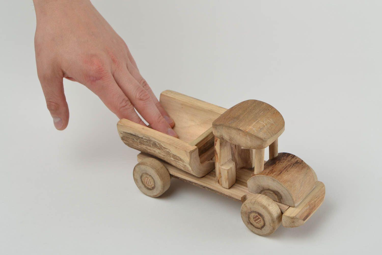 кирпич белого игрушки из дерева своими руками фото собаки