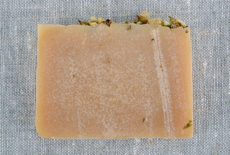 Handmade soap with jasmine photo 4