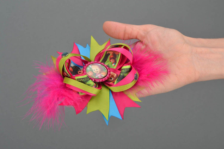 Children's hair clip photo 2
