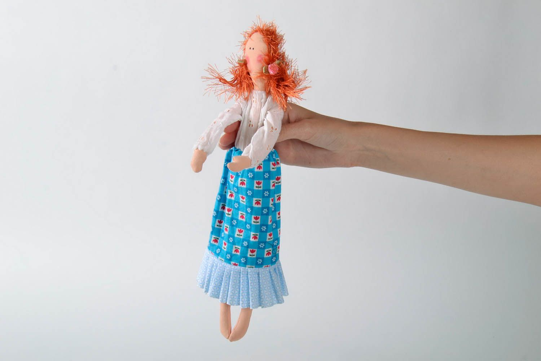 Soft doll photo 4