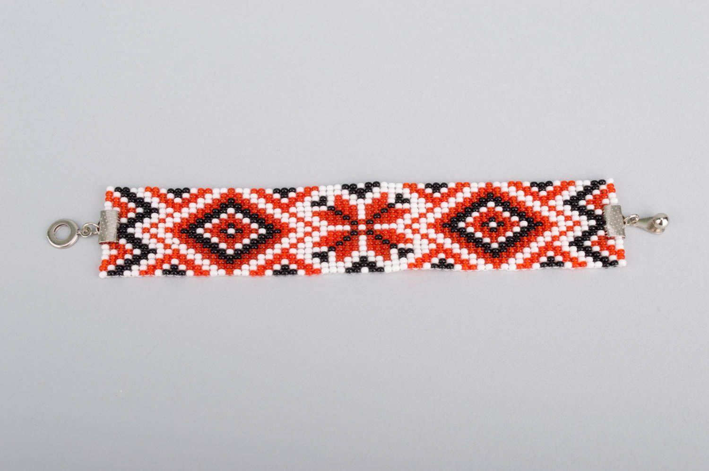 Beaded bracelet handmade bracelet designer jewelry women accessories cool gifts photo 2