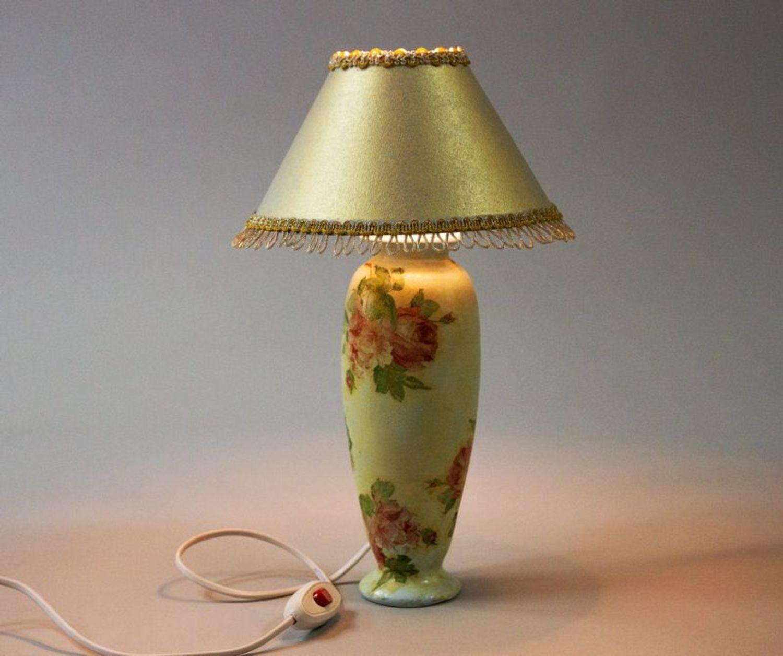 lighting Handmade lamp - MADEheart.com