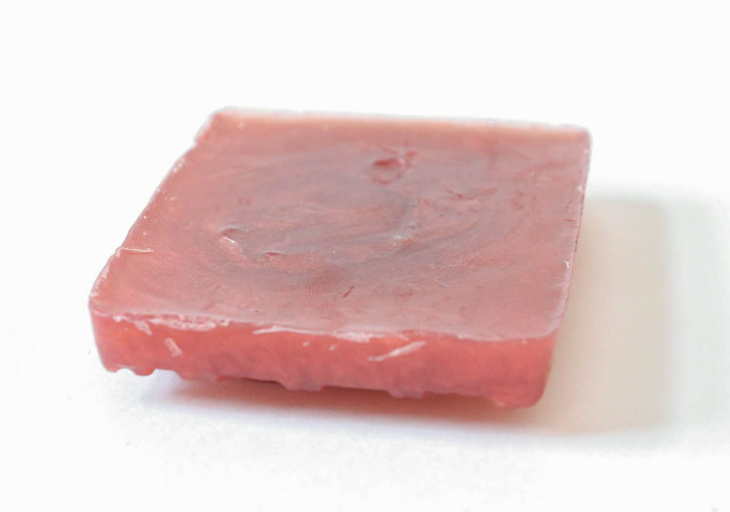 Calming soap with essential oil of St. John's wort photo 2