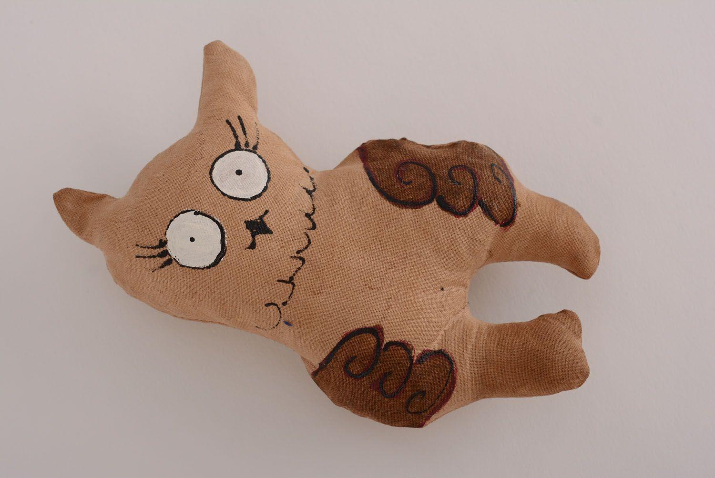 Soft toy with coffee aroma Owl photo 5