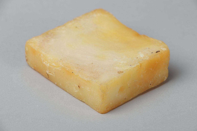 Handmade soap for children photo 3