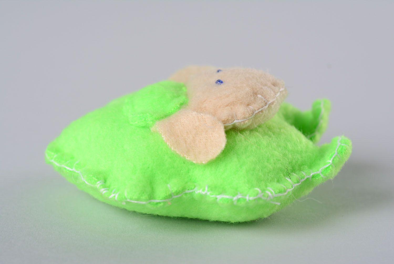 Fragrant toy Lamb photo 3