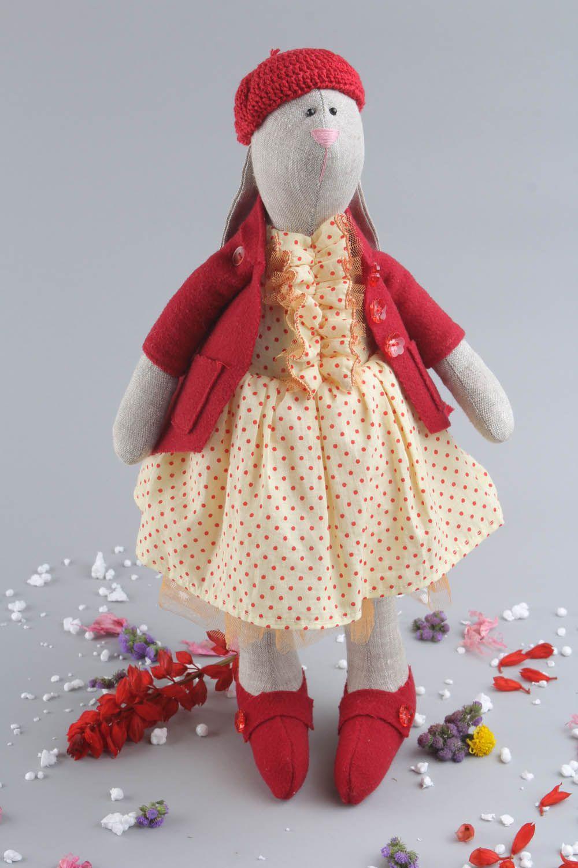 Stuffed toy Hilda photo 1