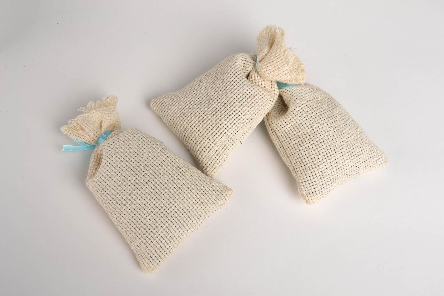 Sachet pillows handmade lavender sachets aroma therapy homemade gifts for friend photo 4