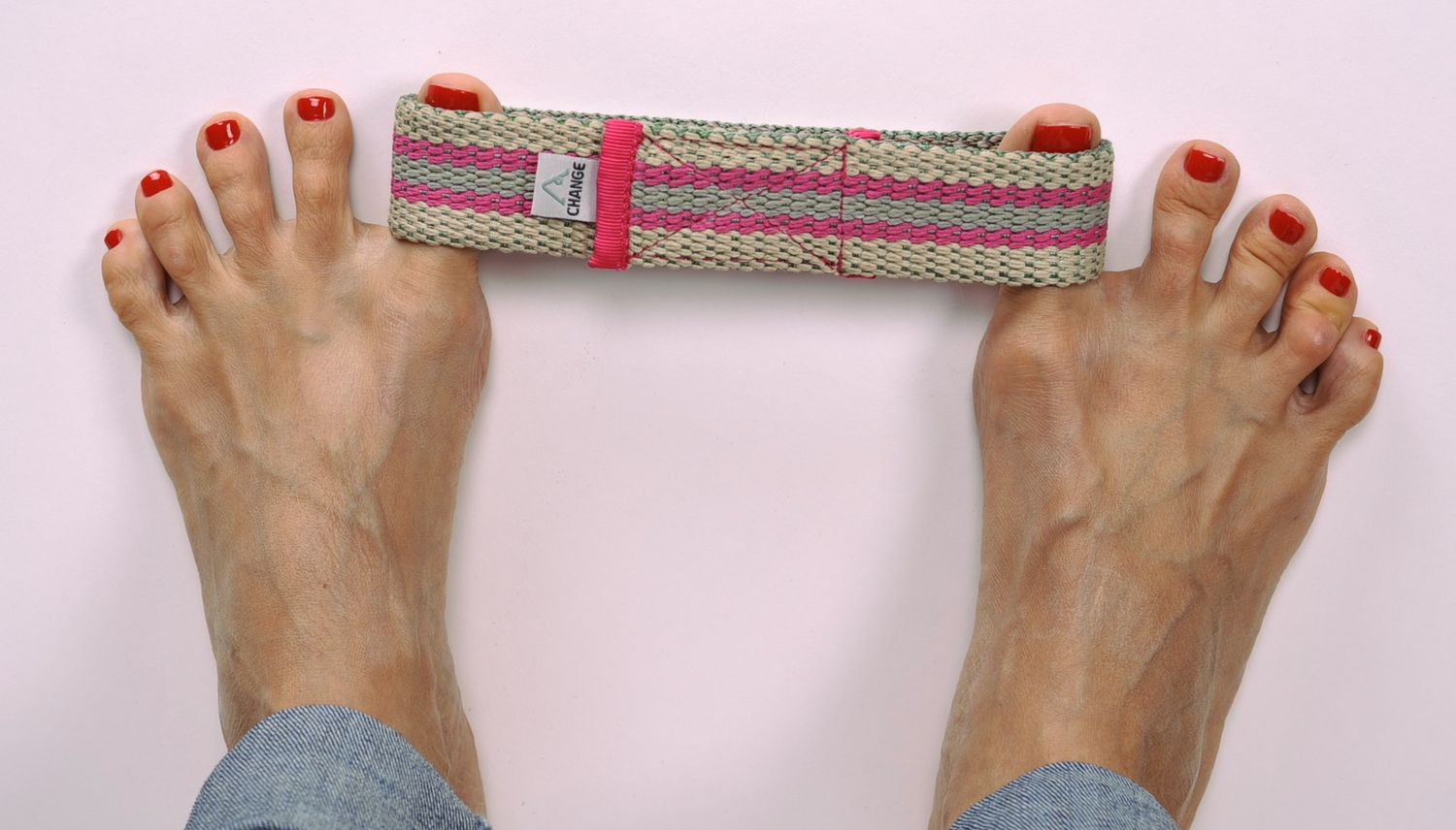 Belt clip for toes  photo 2