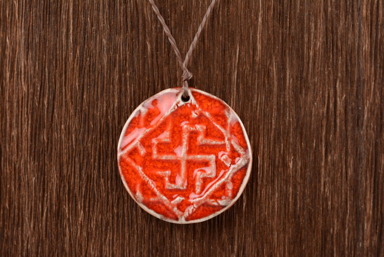 Next-to-skin amulet Valkyrie photo 4