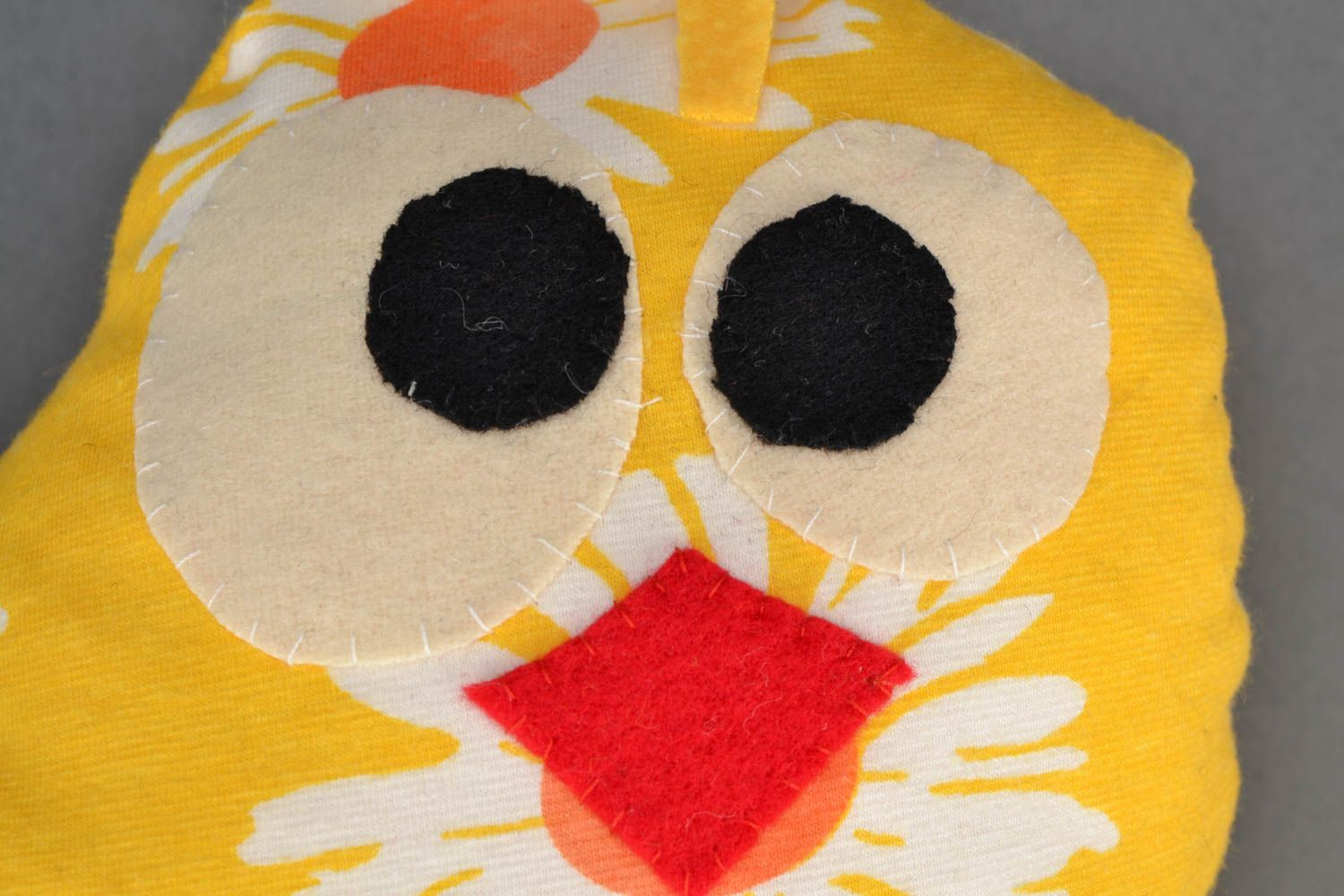 Interior pillow pet Birdie photo 3