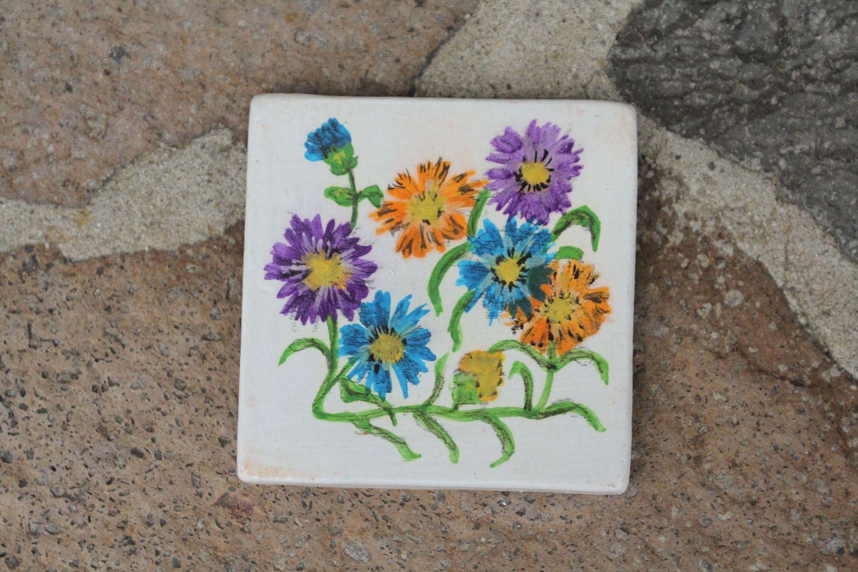 Souvenir fridge magnet photo 1